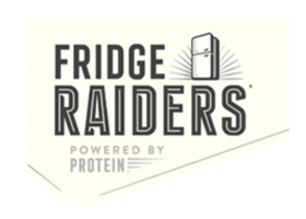 FRIDGE RAIDERS LOGO
