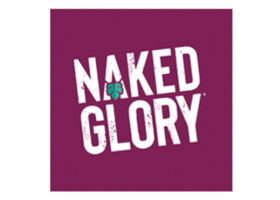 NAKED GLORY LOGO