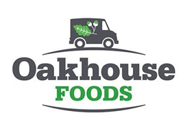 oakhouse foods logo